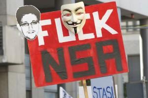 Fuck NSA (Freiheit statt Angst 2013)