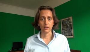 Beatrix von Storch von der Alternative für Deutschland